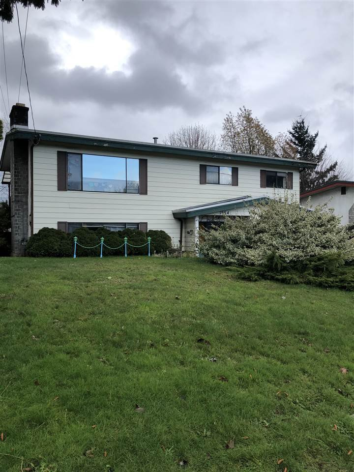Main Photo: 1954 ALBION Street in Abbotsford: Abbotsford West House for sale : MLS®# R2521008