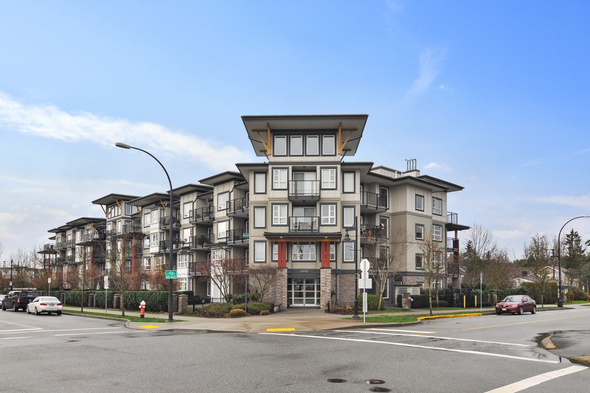 "Main Photo: Videos: 216 12075 EDGE Street in Maple Ridge: East Central Condo for sale in ""EDGE ON EDGE"" : MLS®# R2525269"