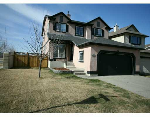 Main Photo:  in CALGARY: West Springs Residential Detached Single Family for sale (Calgary)  : MLS®# C3208401