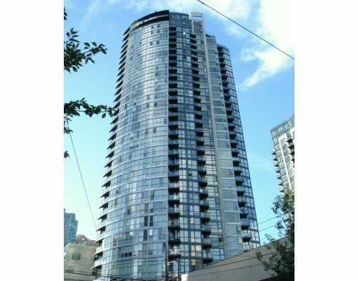 """Main Photo: 202 1199 SEYMOUR ST in Vancouver: Downtown VW Condo for sale in """"BRAVA"""" (Vancouver West)  : MLS®# V605305"""