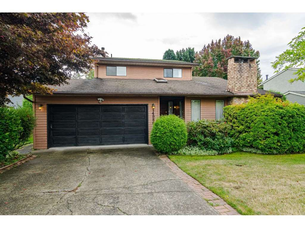 """Main Photo: 14956 20 Street in Surrey: Sunnyside Park Surrey House for sale in """"Southmere"""" (South Surrey White Rock)  : MLS®# R2424240"""