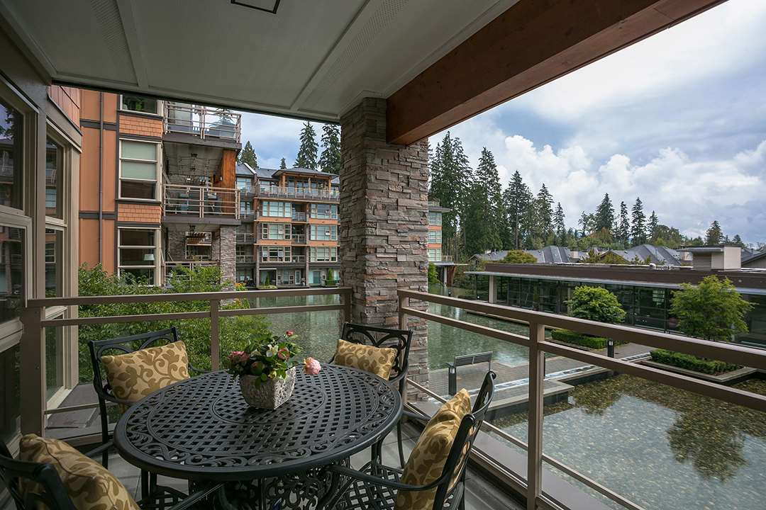 "Main Photo: 217 3602 ALDERCREST Drive in North Vancouver: Roche Point Condo for sale in ""Destiny 2"" : MLS®# R2432576"