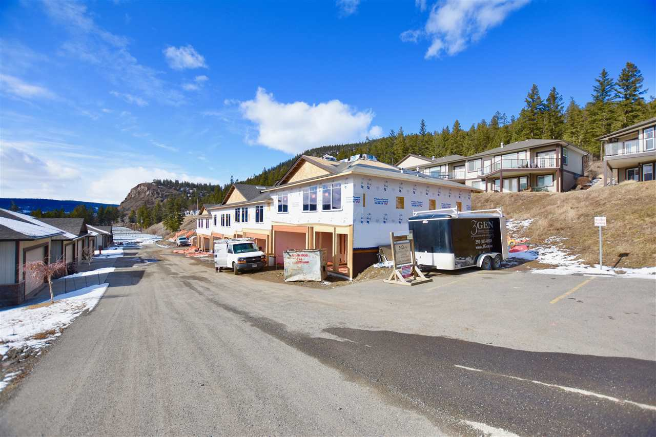 "Main Photo: 25 1880 HAMEL Road in Williams Lake: Williams Lake - City Townhouse for sale in ""HAMEL"" (Williams Lake (Zone 27))  : MLS®# R2441396"