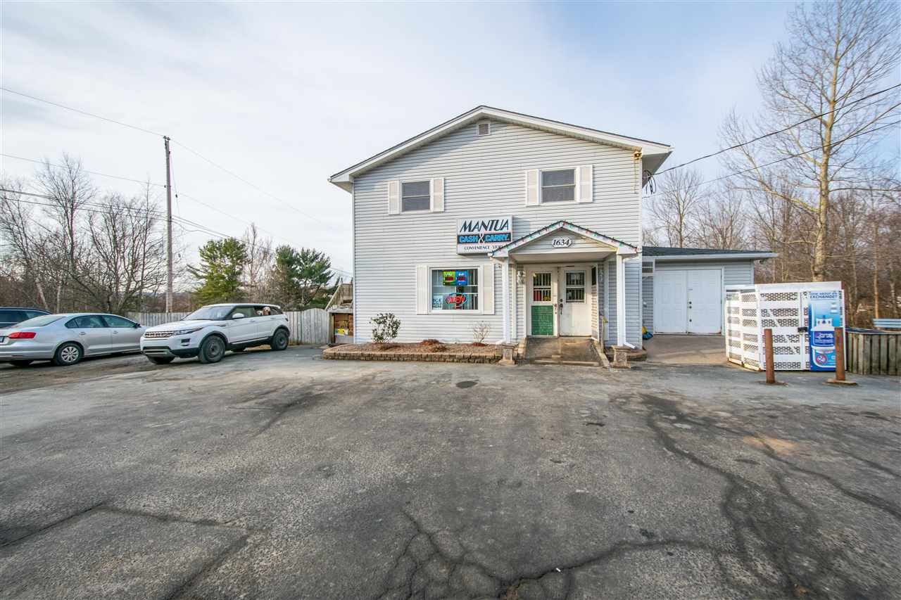 Main Photo: 1634 Avondale Road in Mantua: 403-Hants County Commercial  (Annapolis Valley)  : MLS®# 202004670