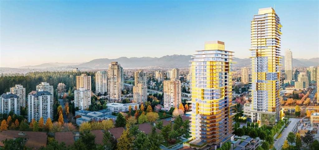 Main Photo: 1502 6288 CASSIE Avenue in Burnaby: Metrotown Condo for sale (Burnaby South)  : MLS®# R2458415