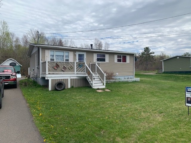 Main Photo: 2738 Hwy 242 in River Hebert East: 102S-South Of Hwy 104, Parrsboro and area Residential for sale (Northern Region)  : MLS®# 202009102