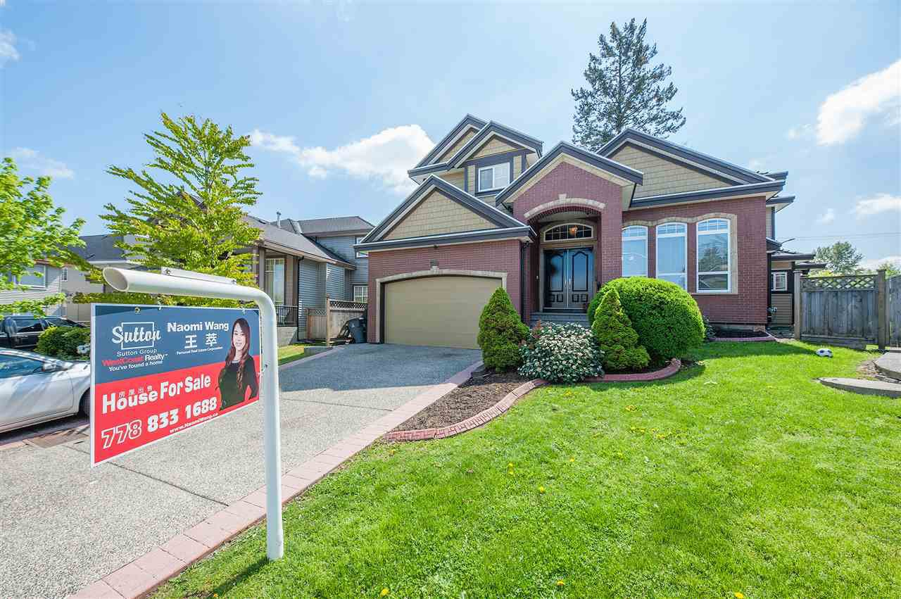 Main Photo: 16222 96A AVENUE in : Fleetwood Tynehead House for sale : MLS®# R2262844
