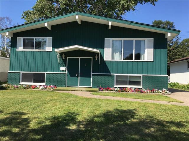 Main Photo: 230 Carroll Road in Winnipeg: Westwood Single Family Detached for sale (5G)  : MLS®# 1922155