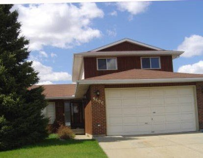 Main Photo: 9606 96A Street: Morinville House for sale : MLS®# E4187415