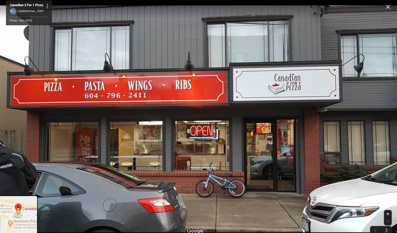 Main Photo: 7244 PIONEER Avenue: Agassiz Retail for sale : MLS®# C8032644