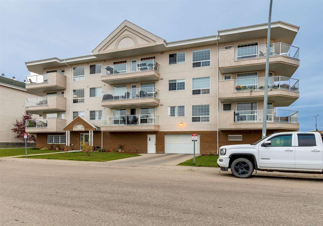 Main Photo: 107 1705 7 Avenue: Cold Lake Condo for sale : MLS®# E4217077