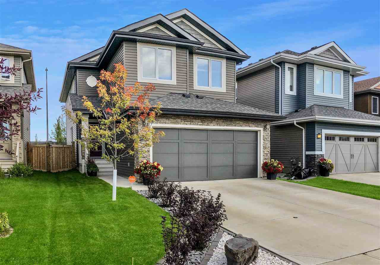 Main Photo: 2025 REDTAIL Common in Edmonton: Zone 59 House for sale : MLS®# E4216342