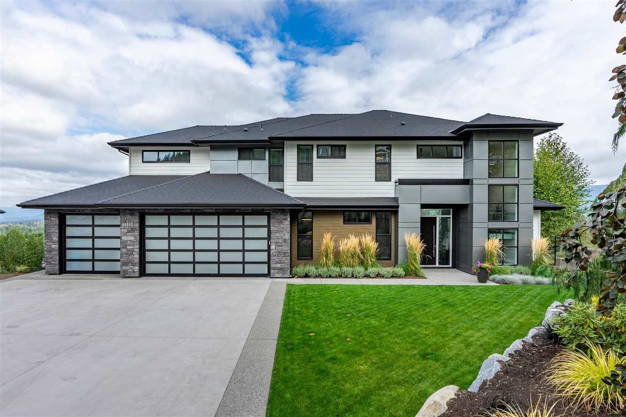 """Main Photo: 11115 CARMICHAEL Street in Maple Ridge: Thornhill MR House for sale in """"GRANT HILL"""" : MLS®# R2440861"""