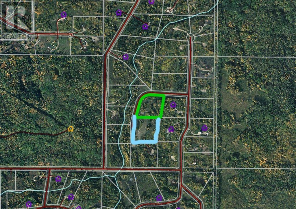 Main Photo: Lot 5 Block 1 Mountain Springs in Rural Woodlands County: Vacant Land for sale : MLS®# A1044642