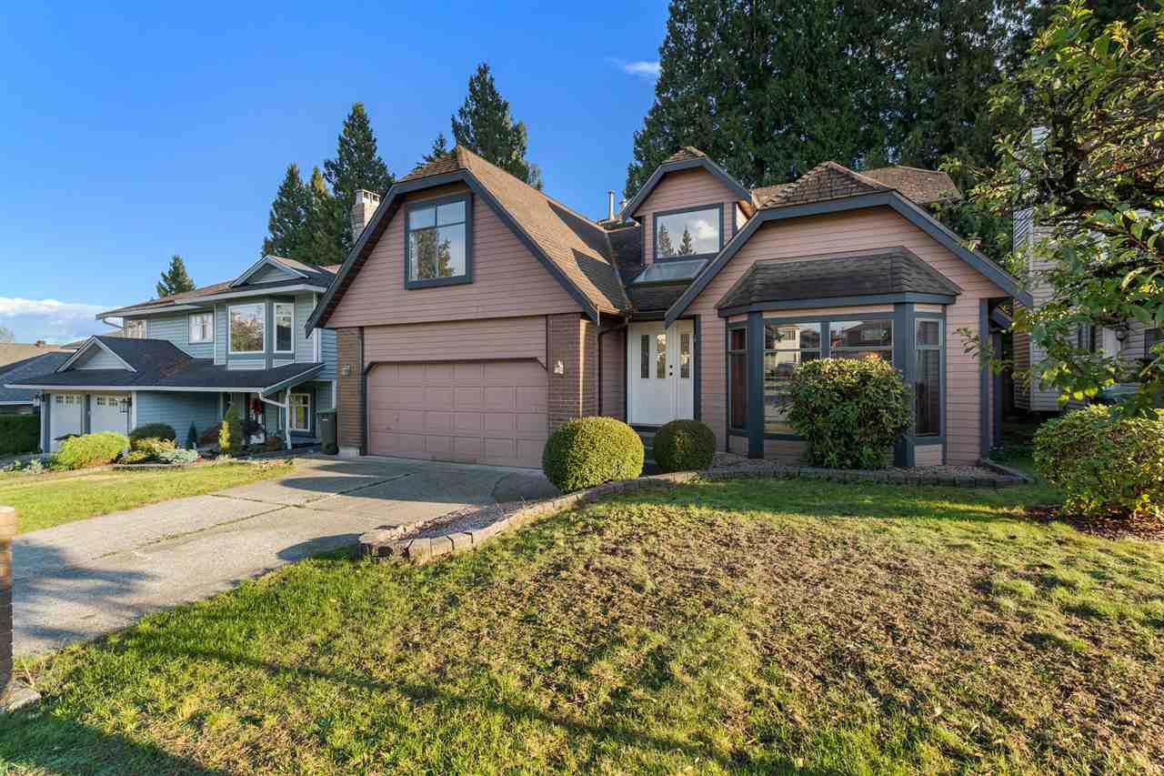 Main Photo: 1854 EUREKA Avenue in Port Coquitlam: Citadel PQ House for sale : MLS®# R2514974