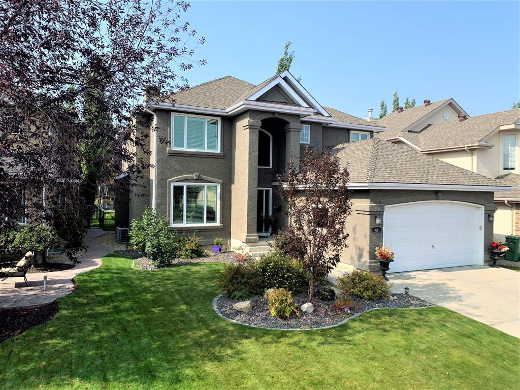 Main Photo: 49 Citadel Green NW in Calgary: Citadel Detached for sale : MLS®# A1050398