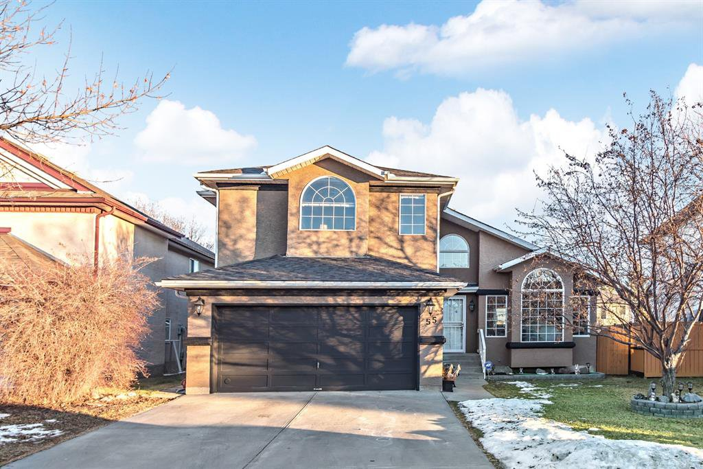 Main Photo: 55 Harvest Lake Crescent NE in Calgary: Harvest Hills Detached for sale : MLS®# A1052343
