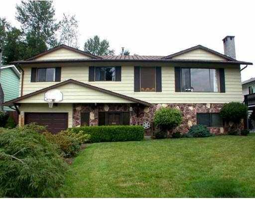 Main Photo: 20865 117TH AV in Maple Ridge: Southwest Maple Ridge House for sale : MLS®# V545829