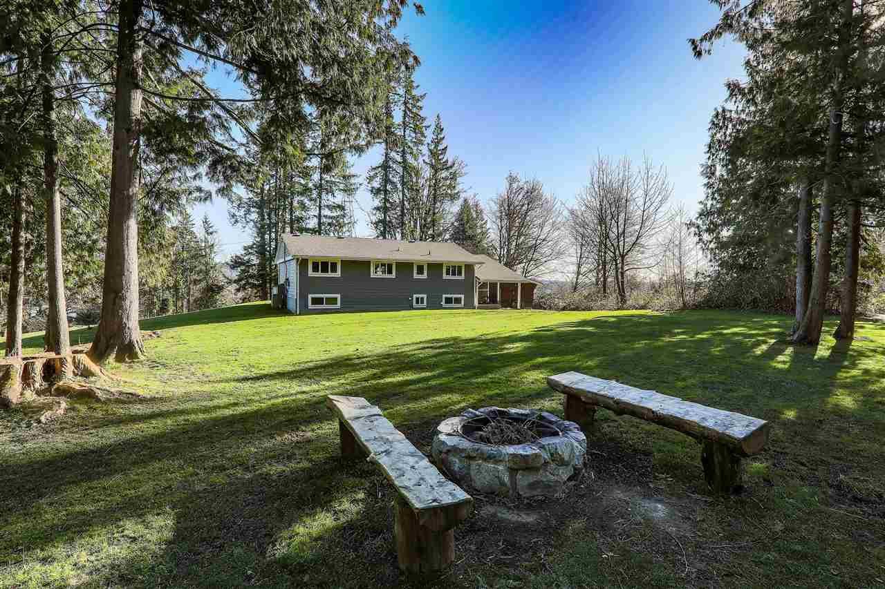 Main Photo: 9553 285 Street in Maple Ridge: Whonnock House for sale : MLS®# R2463336