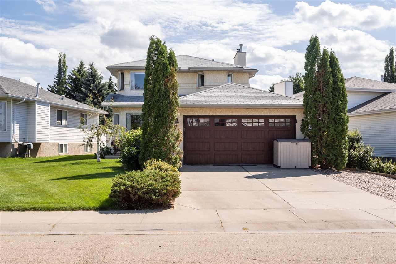 Main Photo: 84 JEFFERSON Road in Edmonton: Zone 29 House for sale : MLS®# E4208579
