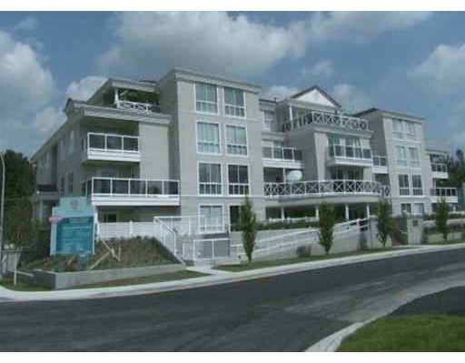 Main Photo: PH 4 2485 ATKINS AV in Port_Coquitlam: Central Pt Coquitlam Condo for sale (Port Coquitlam)  : MLS®# V297384