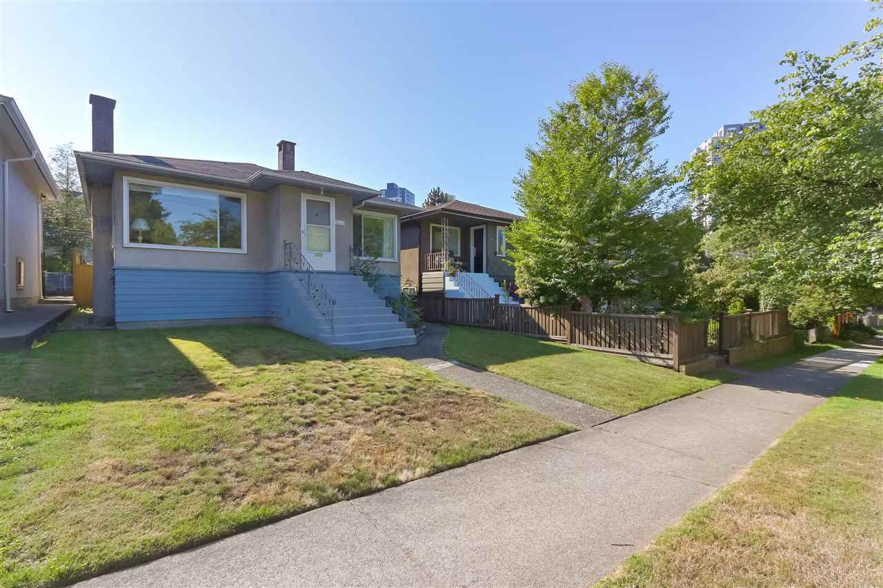 Main Photo: 5232 HOY Street in Vancouver: Collingwood VE House for sale (Vancouver East)  : MLS®# R2392696