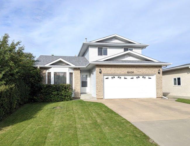 Main Photo: 10636 110 Street: Westlock House for sale : MLS®# E4174058