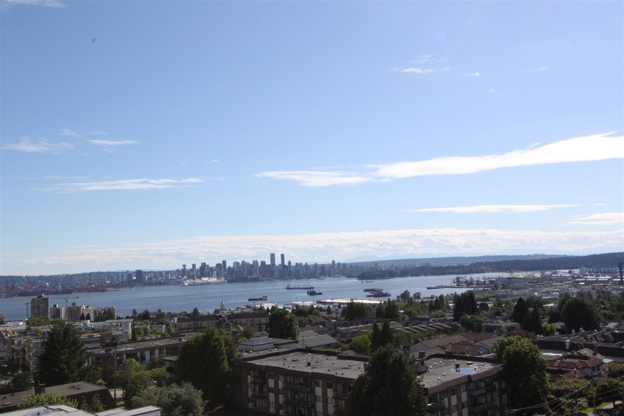Main Photo: 907 150 W 15TH STREET in : Central Lonsdale Condo for sale : MLS®# R2280154