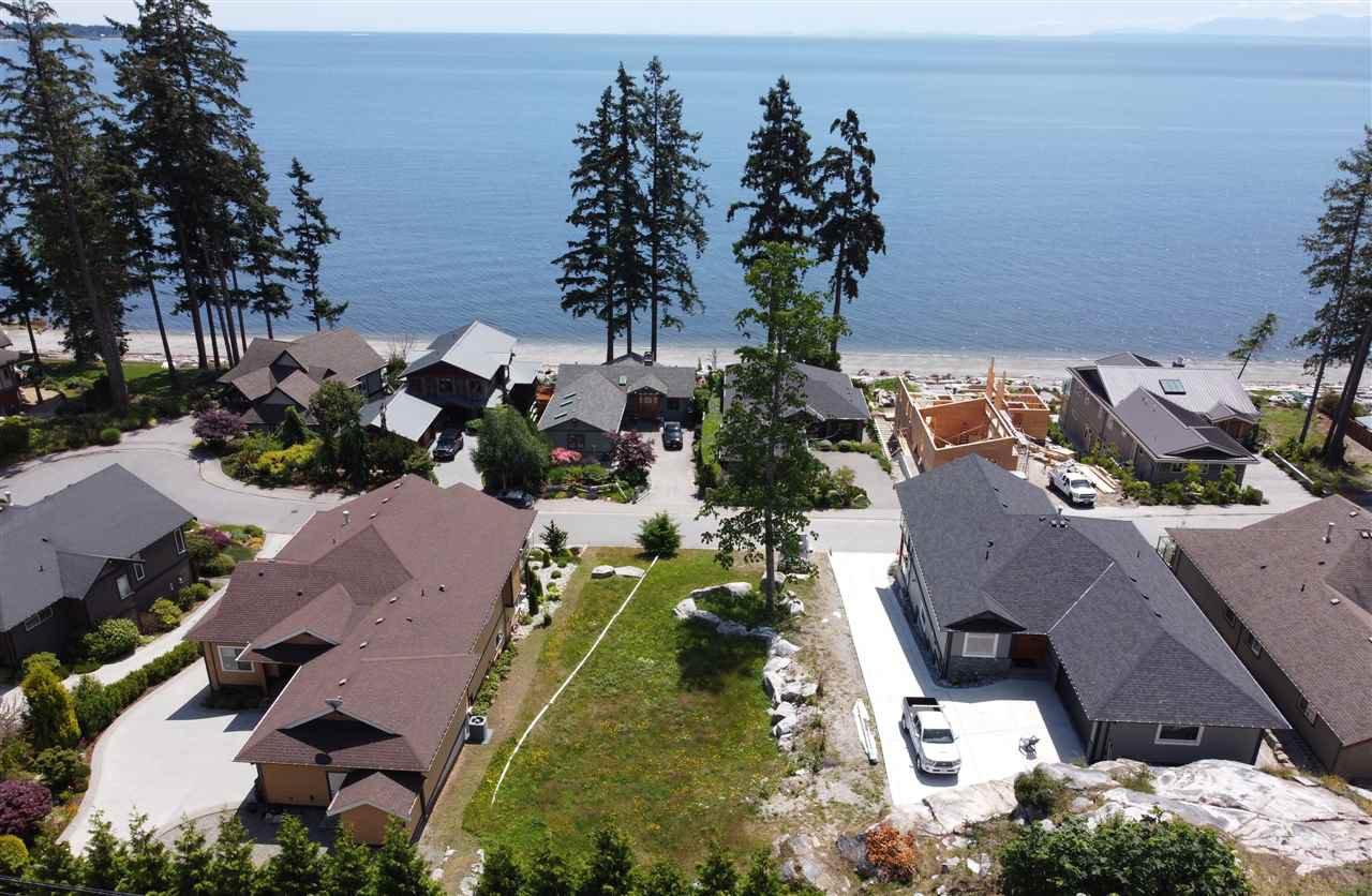 "Main Photo: 6014 SILVERSTONE Lane in Sechelt: Sechelt District Land for sale in ""SILVERSTONE WATERFRONT"" (Sunshine Coast)  : MLS®# R2469907"