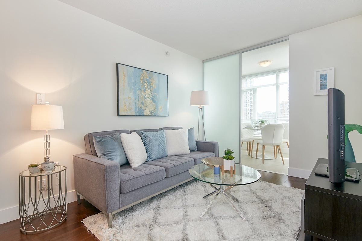 """Main Photo: 512 888 HOMER Street in Vancouver: Downtown VW Condo for sale in """"THE BEASLEY"""" (Vancouver West)  : MLS®# R2470290"""