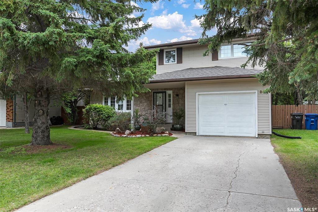 Main Photo: 86 Harvard Crescent in Saskatoon: West College Park Residential for sale : MLS®# SK813990