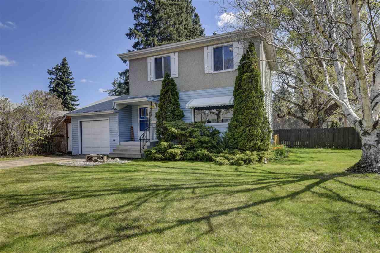 Main Photo: 10101 105 Street: Fort Saskatchewan House for sale : MLS®# E4197063