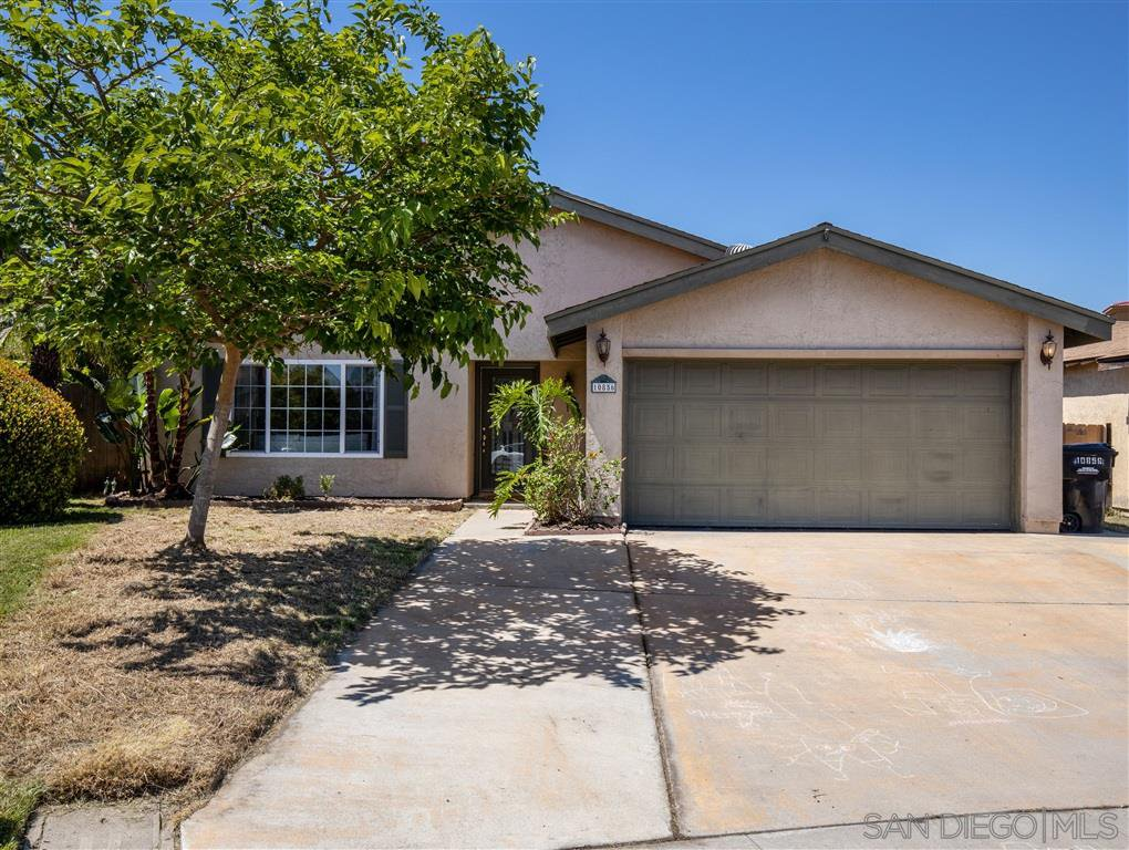 Main Photo: MIRA MESA House for sale : 3 bedrooms : 10856 Eberly Ct in San Diego