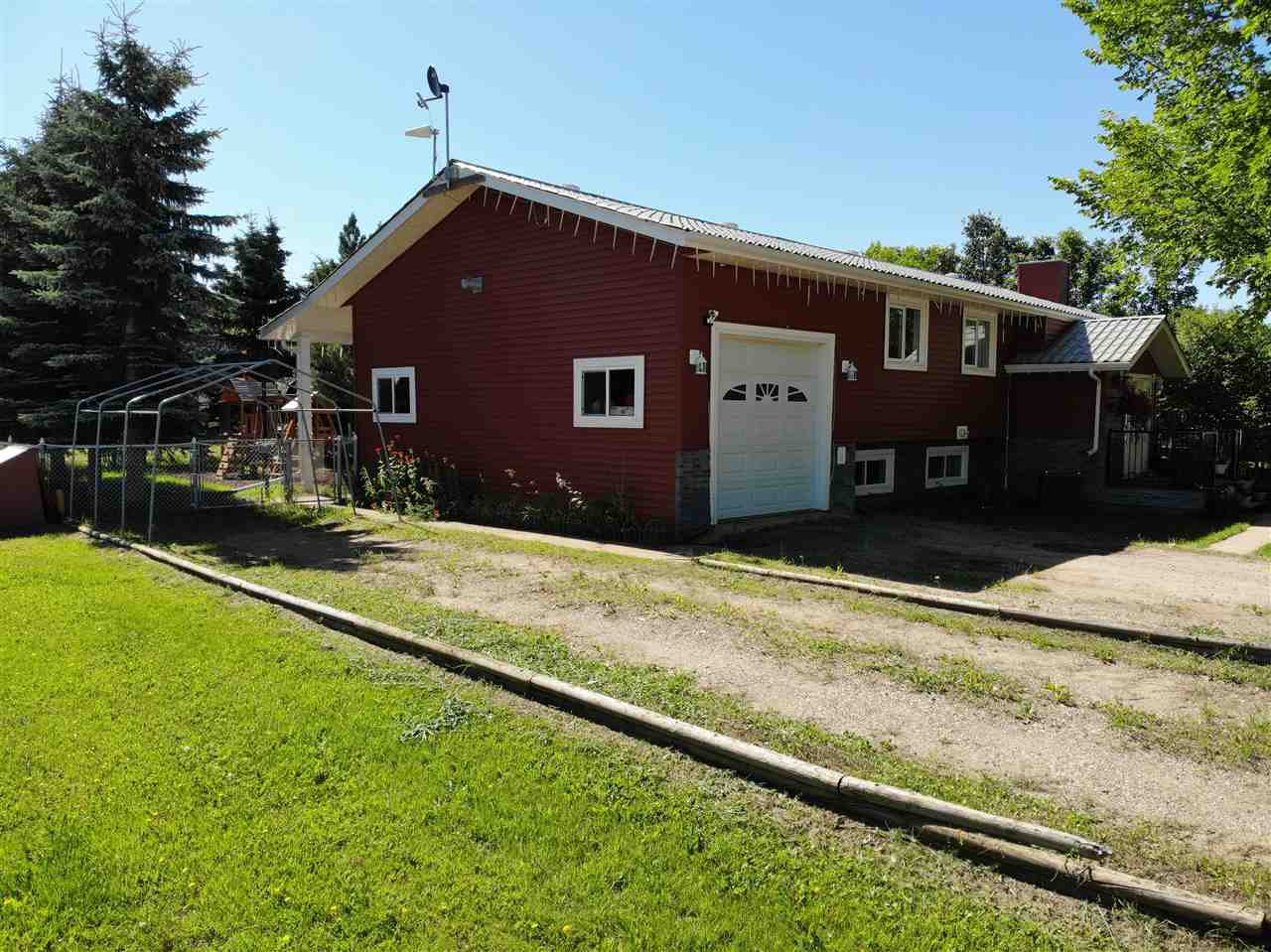 Main Photo: 4831 51 Street: Amisk House for sale : MLS®# E4208166