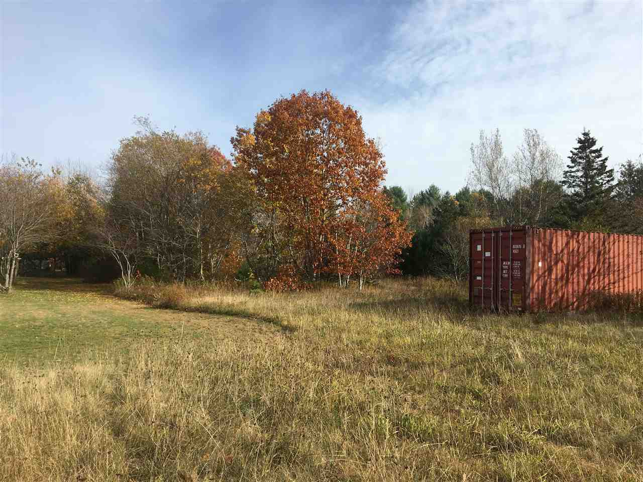 Main Photo: Lot B Highway 201 in Meadowvale: 400-Annapolis County Vacant Land for sale (Annapolis Valley)  : MLS®# 201924937