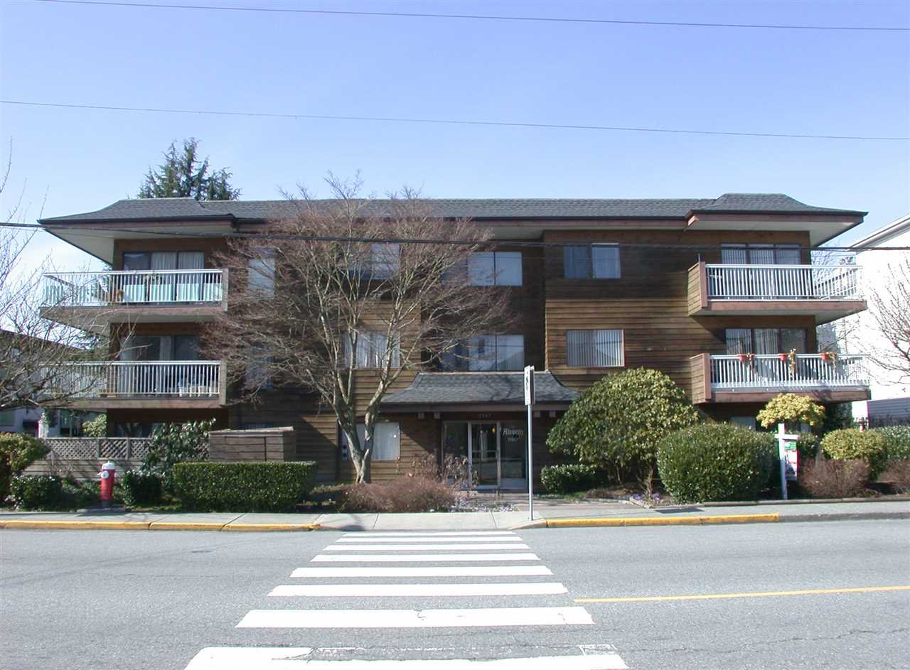 Main Photo: 207 11957 223 STREET in : West Central Condo for sale : MLS®# R2349370