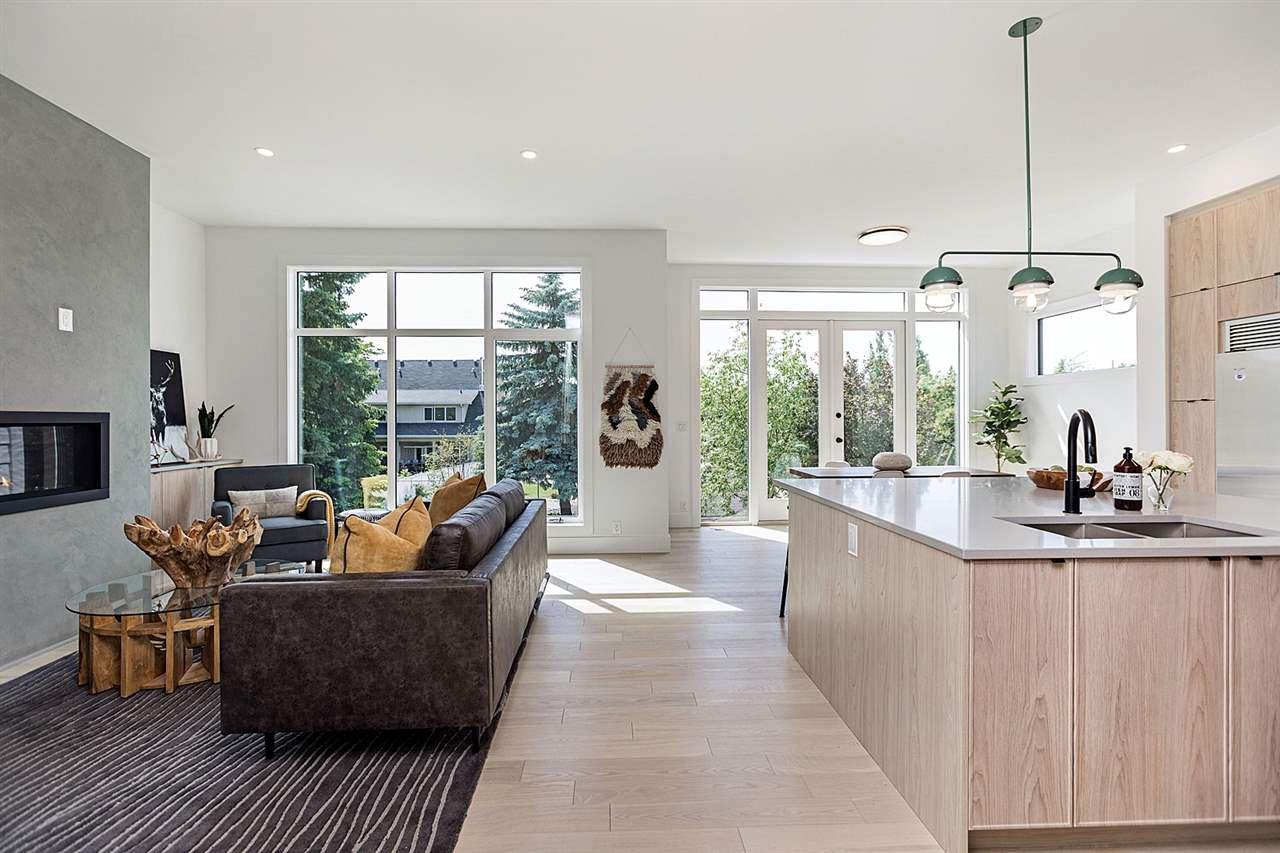 Main Photo: 5908 109 Street in Edmonton: Zone 15 House for sale : MLS®# E4202711