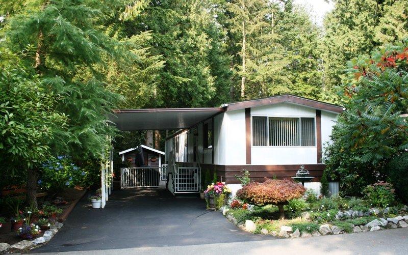 Main Photo: 7 2306 198 Street in Cedar Lane Park: Home for sale : MLS®# F2827552