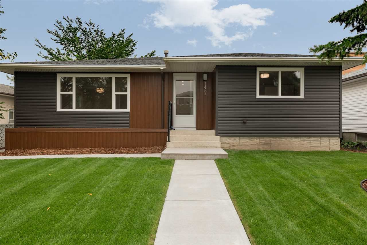Main Photo: 11764 37A Avenue NW in Edmonton: Zone 16 House for sale : MLS®# E4172624