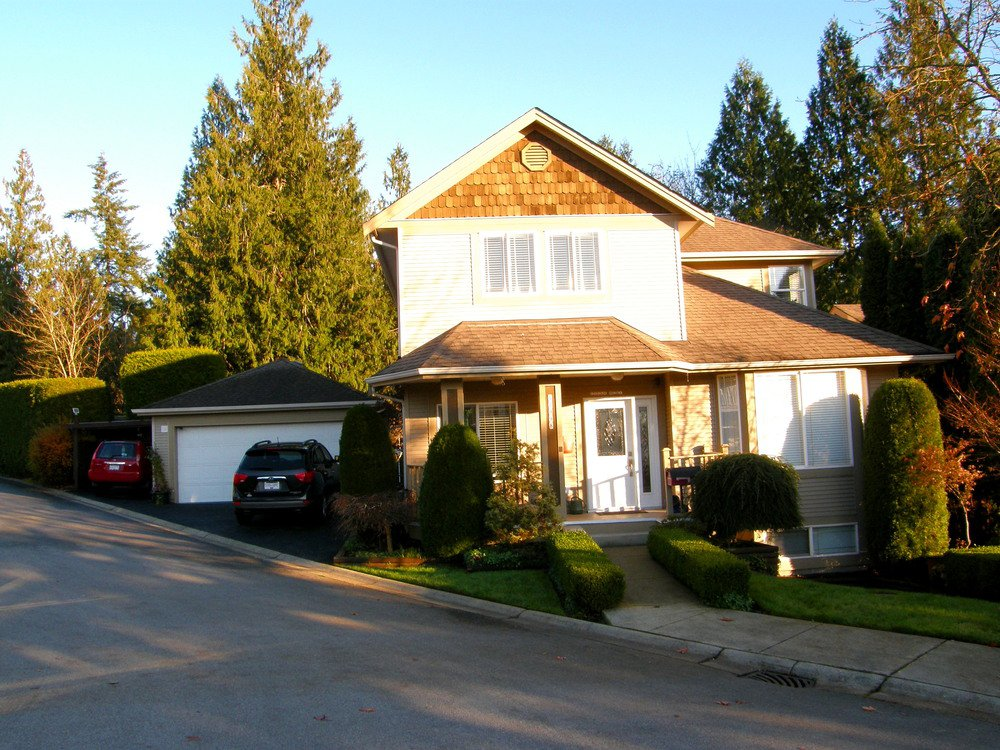 Main Photo: 11098 238th Street in CREEKSIDE PARK: Home for sale : MLS®# R2012149