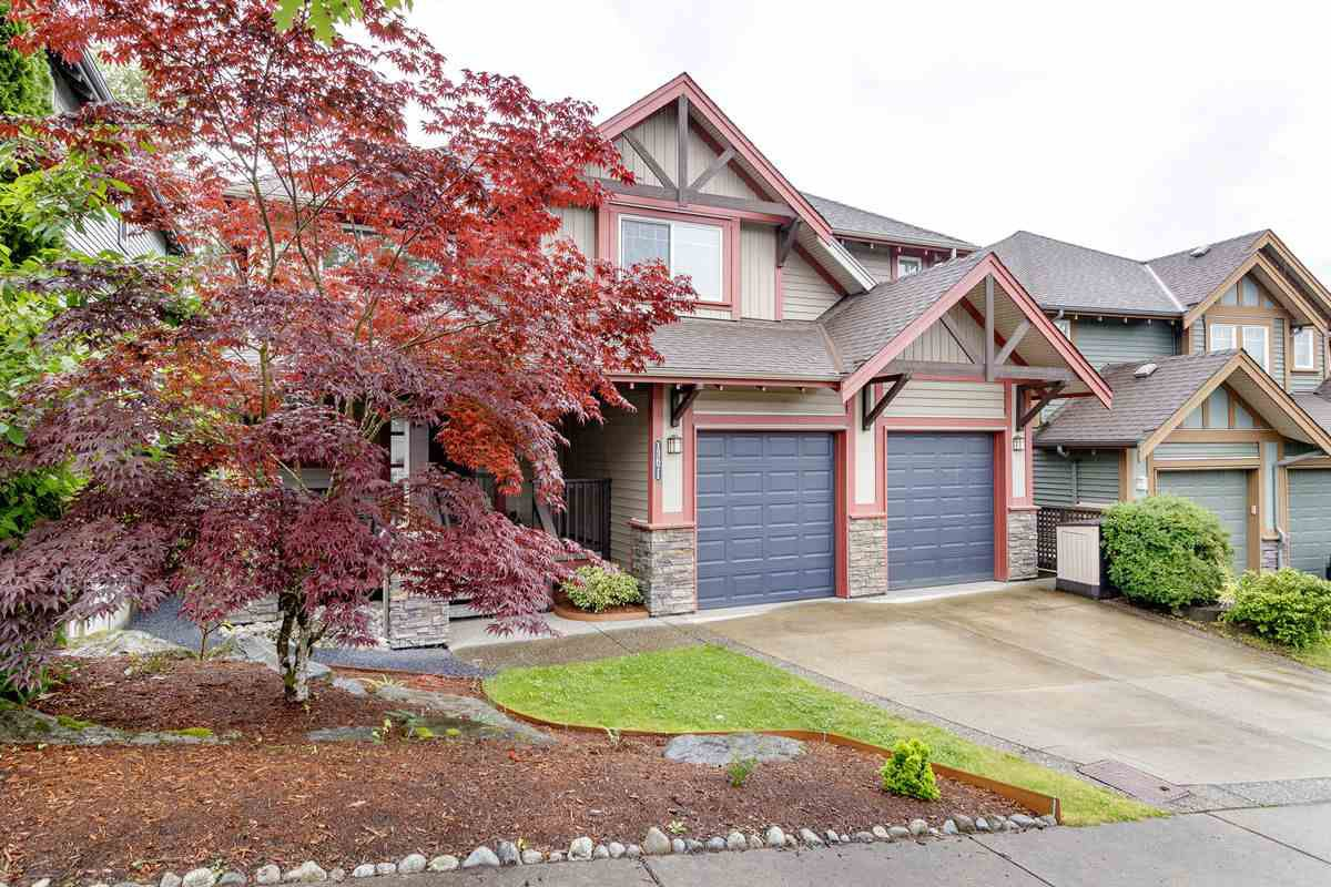 "Main Photo: 13671 228 Street in Maple Ridge: Silver Valley House for sale in ""SILVER RIDGE"" : MLS®# R2473816"