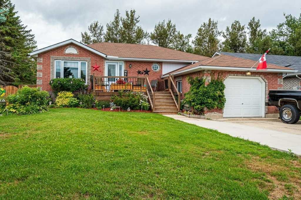 Main Photo: 22 Wilson Crescent in Southgate: Dundalk House (Bungalow-Raised) for sale : MLS®# X4875043