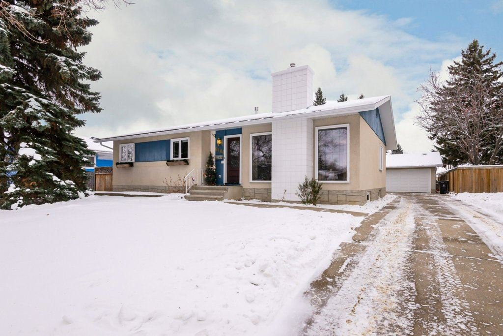 Main Photo: 9404 90A Street: Fort Saskatchewan House for sale : MLS®# E4219051