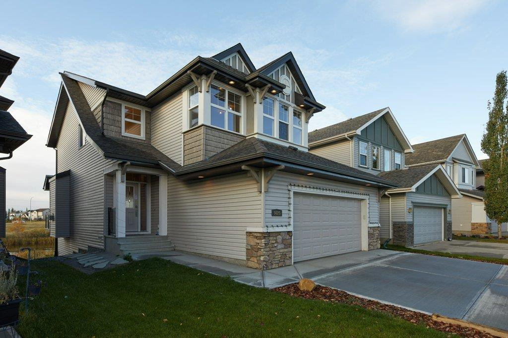 Main Photo: 5625 168A Avenue in Edmonton: Zone 03 House for sale : MLS®# E4224263