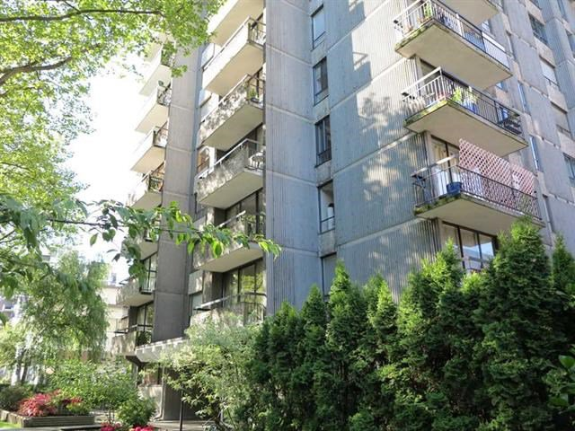 Main Photo: 307 1720 BARCLAY Street in Vancouver: West End VW Condo for sale (Vancouver West)  : MLS®# R2392537
