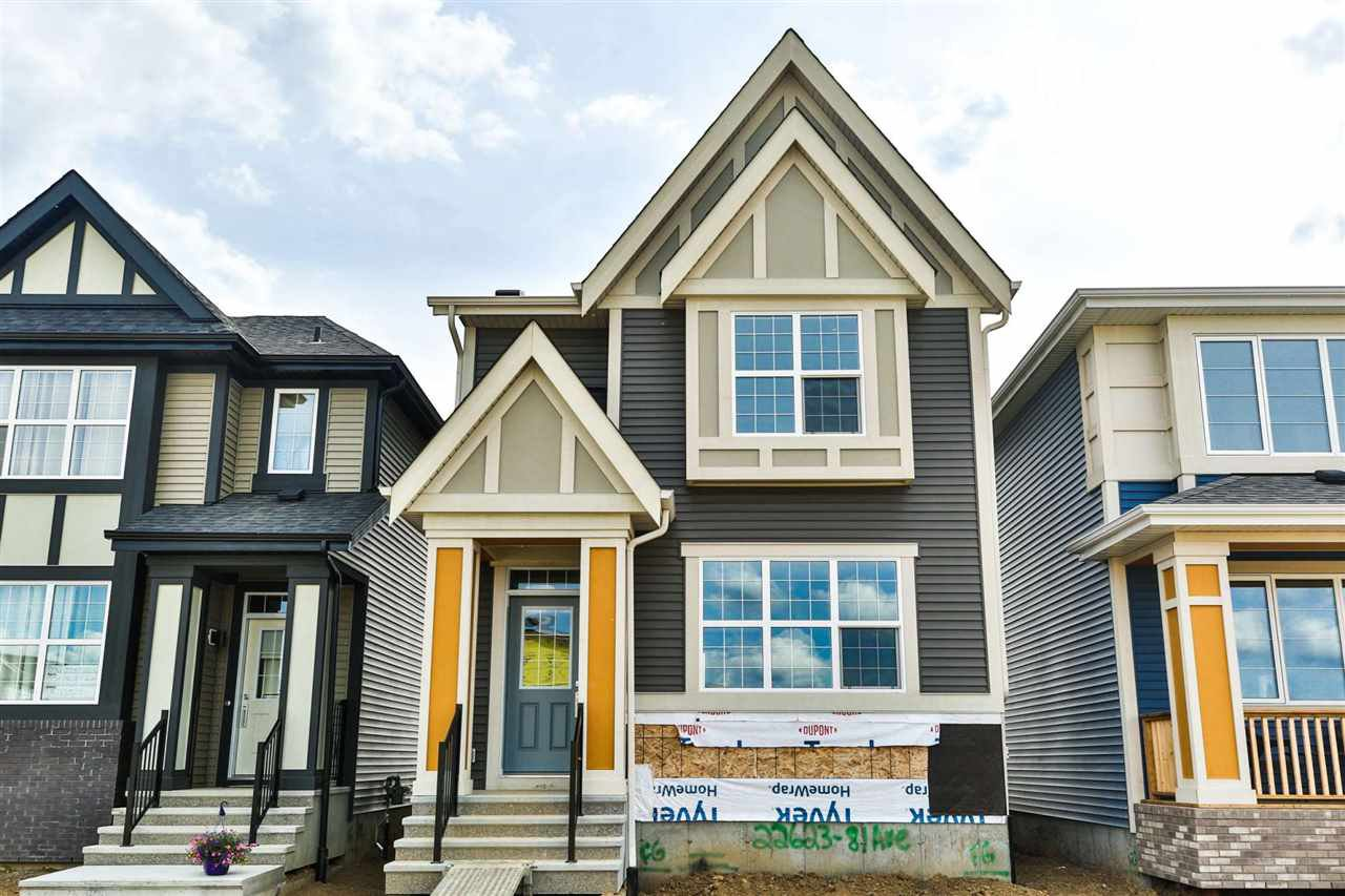 Main Photo: 22623 81 Avenue NW in Edmonton: Zone 58 House for sale : MLS®# E4198325