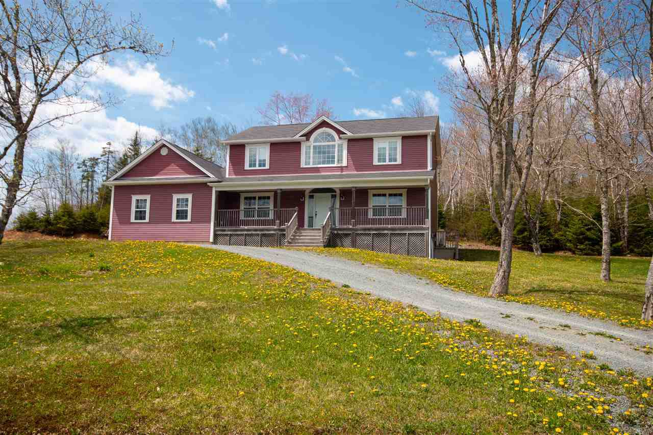 Main Photo: 87 International Drive in Mount Uniacke: 105-East Hants/Colchester West Residential for sale (Halifax-Dartmouth)  : MLS®# 202008449