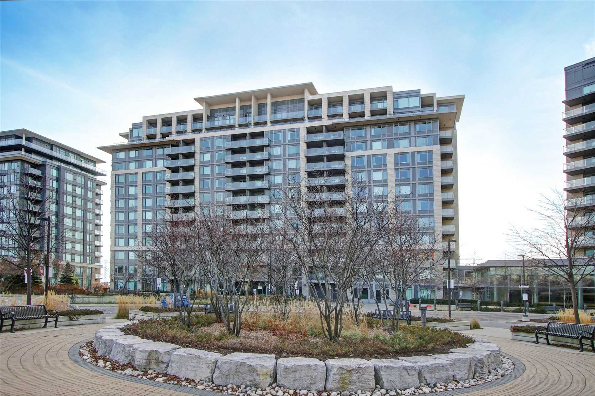 Main Photo: 273 South Park Rd 101 in Markham: Condo for sale : MLS®# N4653969