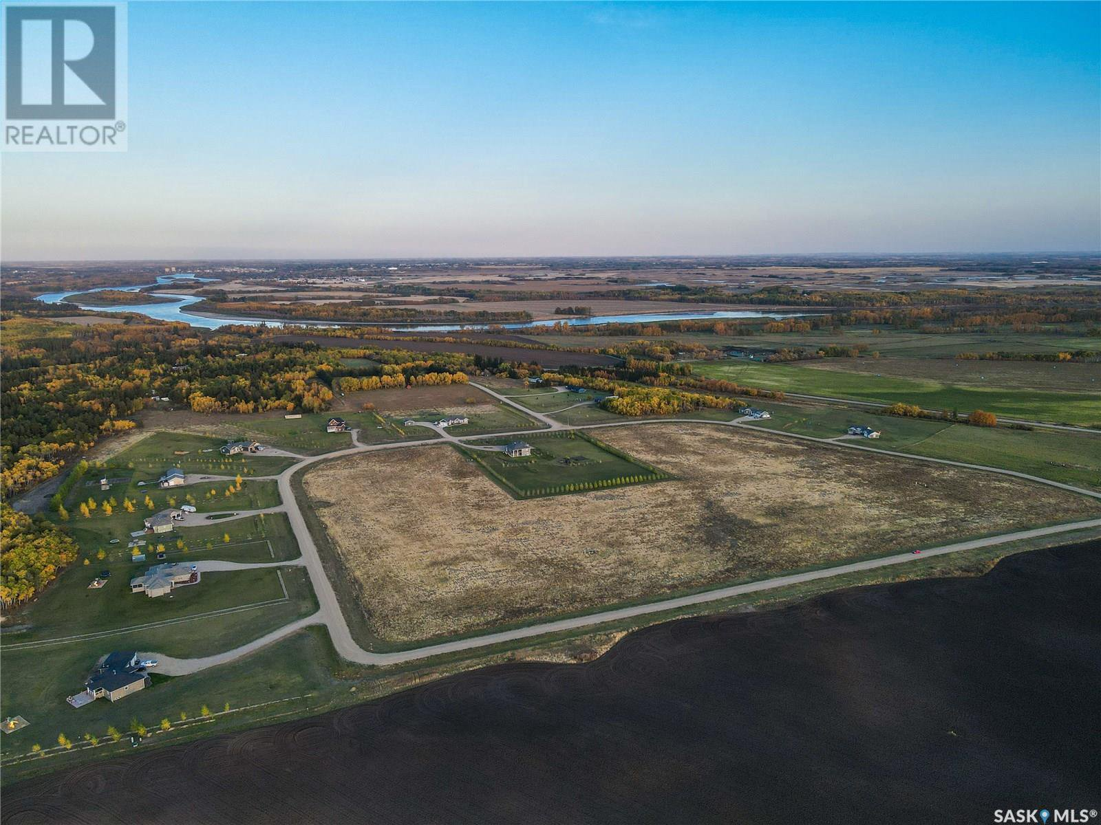 Main Photo: Hold Fast Estates Lot 3 Block 2 in Buckland Rm No. 491: Vacant Land for sale : MLS®# SK833997
