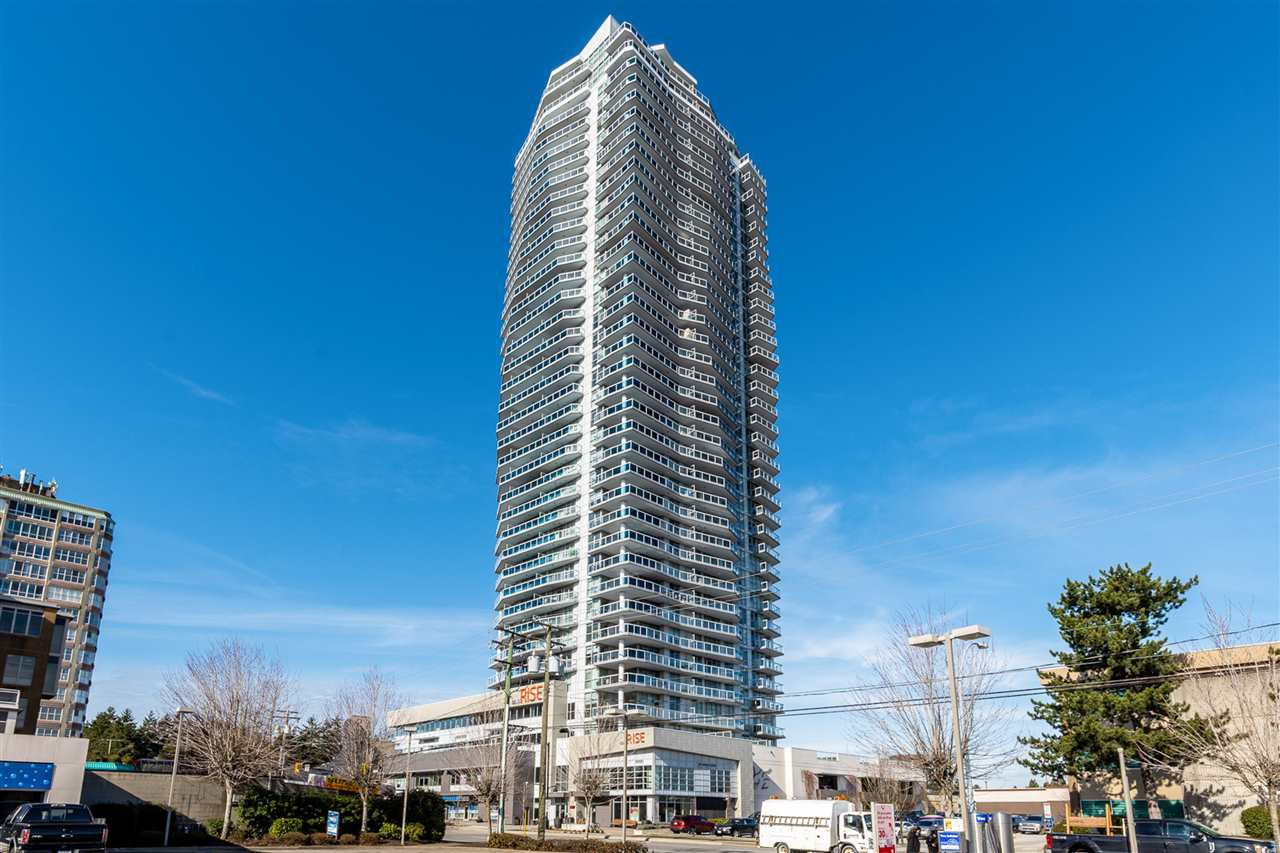 """Main Photo: #2510 11967 80TH Avenue in Delta: Scottsdale Condo for sale in """"DELTA RISE"""" (N. Delta)  : MLS®# R2527375"""